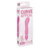 Curve Appeal Pink