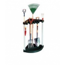CURVER 'Corner Tool Rack' kerti bútor
