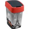 CURVER Flipbin Paris 02171-P67