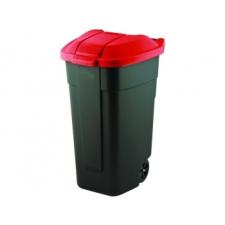 CURVER 'Refuse Bin görgős szemetes 110 L' kerti bútor