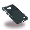 Cyoo Nokia Lumia 550 Skin TPU hátlap, tok, fekete