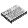 D032-05-8023 Akkumulátor 650mAh