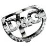 D&G Nőigyűrű D&G DJ0518 (14)
