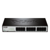 D-Link 24-Port Fast Ethernet Unmanaged Desktop Switch