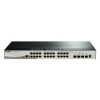 D-Link 28-Port Gigabit Stackable Smart Managed Switch (DGS-1510-28X)