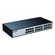 D-Link DES-1100-24 hub és switch