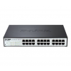 D-Link DGS-1100-24P 24-port Gigabit EasySmart switch (DGS-1100-24P)
