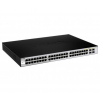 D-Link DGS-1210-48 48x1000Mbps Switch/4SFP smart (DGS-1210-48)