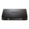 D-Link GO-SW-16G Cloud&GO 16-port Gigabit switch