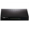 D-Link NET D-LINK DGS-1008A 8 portos switch