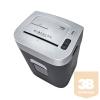 DAHLE Iratmegsemmisítő 22319 PaperSAFE®, CD/DVD/Kártya/Gémkapocs, 20 lap (80gr), P-3/O-2/T-3/E-2, 32 liter