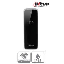 Dahua ASR1200D RFID kártyaolvasó (segédolvasó), Mifare 13,56MHz, IP65, RS-485/Wiegand kártyaolvasó
