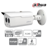 Dahua IPC-HFW4231B-AS IP Bullet kamera, kültéri, 2MP/60fps, 3,6mm, H265+, IR50m, ICR, IP67, WDR, SD, PoE, I/O, audio