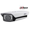 Dahua ITC237-PU1B-IR Bullet rendszámfelismerő kamera, 2MP, 5-50mm, H265, IR40m, ICR, IP66, WDR, SD, PoE+, audio, I/O,BNC