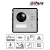 Dahua VTO2000A-C moduláris IP video kaputelefon kültéri egység, 1,3MP, 2,8mm, 2 ajtó vezérlés, IP54, I/O, IK07, 12VDC