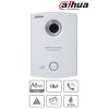 Dahua VTO6100C IP video kaputelefon kültéri egység, 1,3MP, 3,6mm, IP54, audio, RFID olvasó, I/O, 12VDC, fehér
