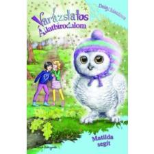 Daisy Meadows Varázslatos Állatbirodalom 16. - Lotti remek tanácsa irodalom