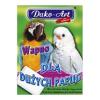 Dako-Art csőrkoptató nagy papagájoknak 120g