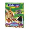 Dako-Art Karma Extra - rágcsáló eledel 250g
