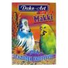 Dako-Art Makki - hullámos papagáj eledel 1l