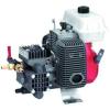DAL-DEGAN Robbanómotoros telepíthető permetező DAL-DEGAN DL 218SC