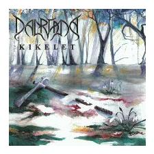 Dalriada Kikelet (CD) rock / pop