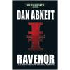 Dan Abnett ABNETT, DAN - RAVENOR - WARHAMMER 40000