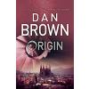 Dan Brown BROWN, DAN - ORIGIN (ANGOL NYELVÛ)