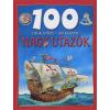 Dan North 100 ÁLLOMÁS - 100 KALAND - NAGY UTAZÓK (2009)