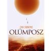 Dan Simmons SIMMONS, DAN - OLÜMPOSZ I-II.