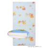 DANPOL Gyerek habszivacs matrac kék- különféle minta | Kék |