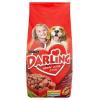 Darling teljes értékű állateledel felnőtt kutyák számára hússal és zöldségekkel 15 kg