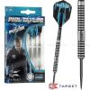 Dart szett TARGET steel 25g POWER 8ZERO - Phil Taylor