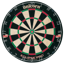 Dart tábla Unicorn Eclipse Pro darts tábla
