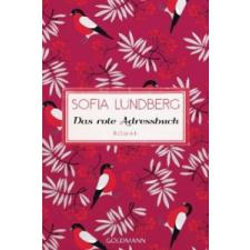 Das rote Adressbuch – Sofia Lundberg,Kerstin Schöps idegen nyelvű könyv