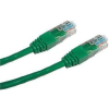 Datacom Adatátviteli, CAT6, UTP, 1m, zöld