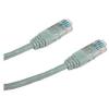 Datacom Adatkommunikációs CAT5E UTP crossover (kereszt) 7 m