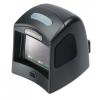 Datalogic MAG 1100I BLACK NO BUTTON RS232 SCANNER ONLY 2D