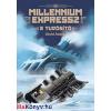 Dávid Ádám : A tudósító - Millennium Expressz 3.