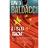 David Baldacci A tiszta igazat