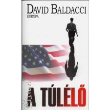 David Baldacci A TÚLÉLŐ regény