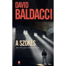 David Baldacci The Escape regény