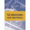 David Bird 52 bridzshiba amit kijavíthatsz