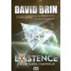 David Brin Existence 1. - A létezés csapdája