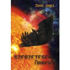 David Jones SZERZETESEK AZ ŰRBEN gyermek- és ifjúsági könyv