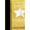 David Levithan LEVITHAN, DAVID - HOLD ME CLOSER - ENGEDJ KÖZELEBB! - FÛZÖTT