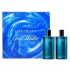 Davidoff Cool Water SET EDT 125ml + 75ml AS Férfi