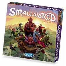 Days of Wonder Small World társasjáték