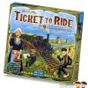 Days of Wonder Ticket to Ride Map Collection: 4 - Nederland