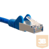 DBX Digitalbox START.LAN patchcord RJ45 cat.6A SFTP 2m kék